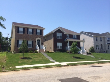 St Louis New Home Builder CF Vatterott