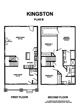 The  - Kingston B