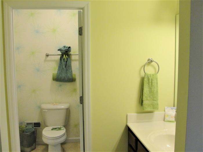 St Louis New Home Builder CF Vatterott Building New Homes In St - Bathroom vanities st louis